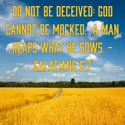 Galatians 6-7