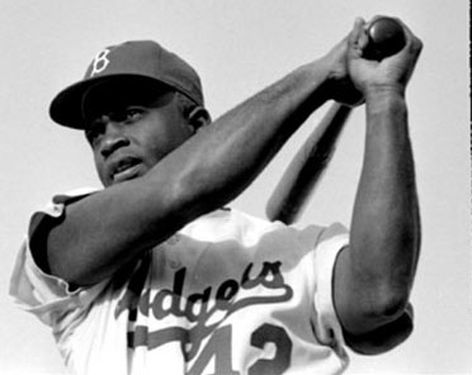 jackie robinson and his impact on Kansas city -- jackie robinson day is always a day for managers, coaches and players to reflect on his incredible contribution to baseball as they all pull on their no 42 jerseys to honor him and royals manager ned yost believes baseball should possibly honor him more than once a season.
